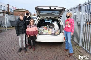 Voedselbank donatie kinderen (8)