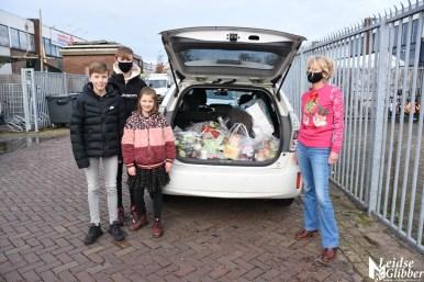 Voedselbank donatie kinderen (7)