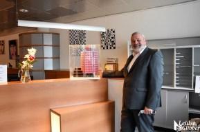 Maquette GGD kantoor Sjaak de Gouw (27)