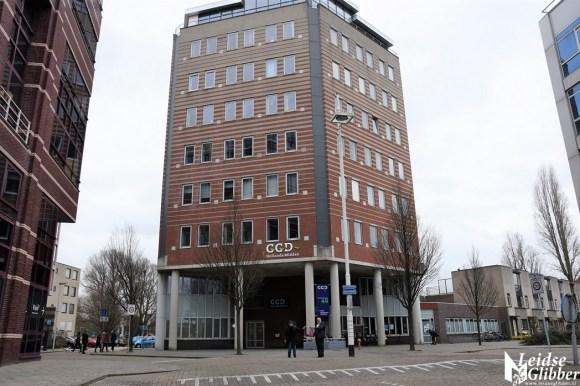 Maquette GGD kantoor Sjaak de Gouw (13)