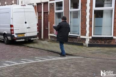 Maquette GGD kantoor Sjaak de Gouw (3)