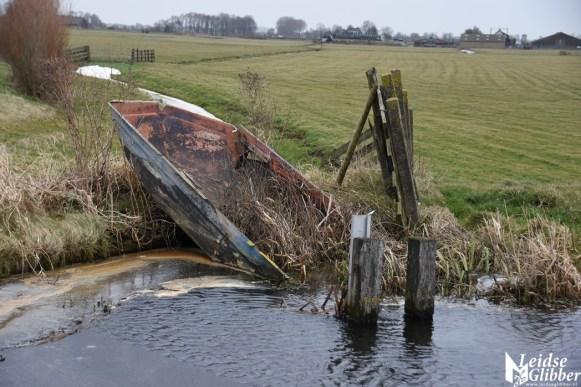 Bootje polder (2)