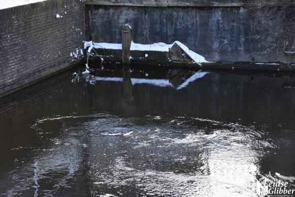 Damwand Maresingel vorst ijs (18)