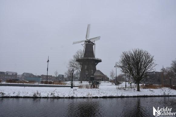 5 Sneeuw molen de Valk e.o (24)