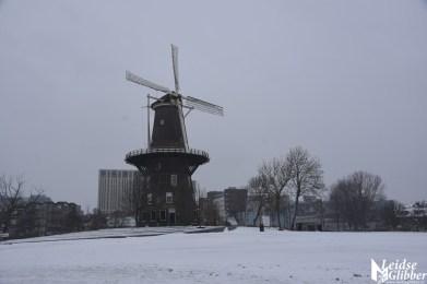 5 Sneeuw molen de Valk e.o (8)