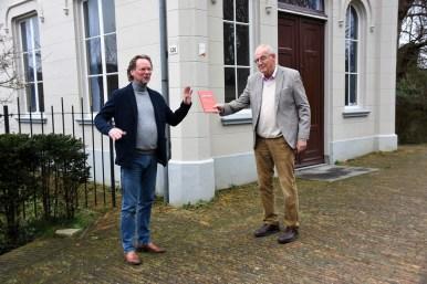 Har Meijer presentatie Alleen Gelaten. (24)