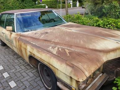 Cadillac Oldtimer (3)