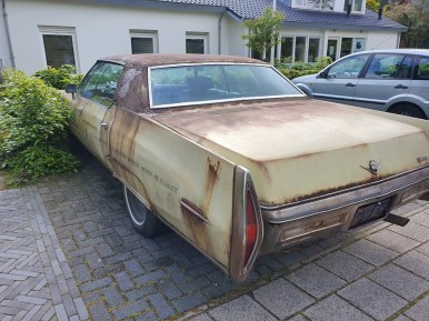 Cadillac Oldtimer (5)