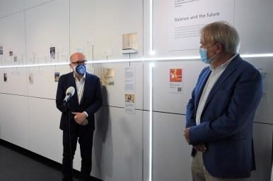 Boerhaave Jaap van Dissel (50)