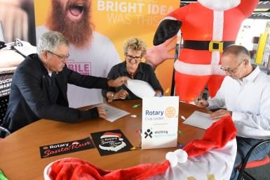 Rotary Santa Run 2021 (10)
