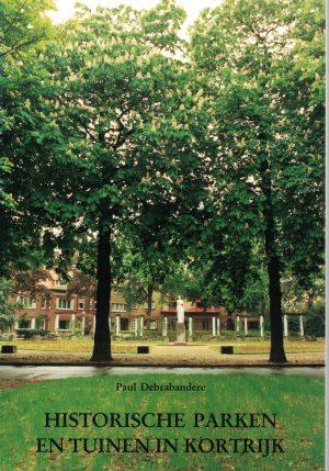 Historische parken