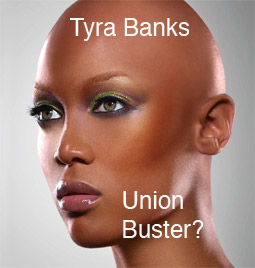 Union Buster?
