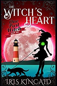 Book Review - The Witch's Heart by Iris Kincaid