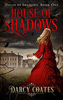 Book Review - House of Shadows by Darcy Coates