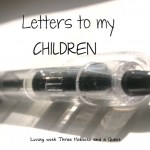 Letters to my Children (Ryan)