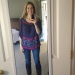 Shopping again. {Stitch Fix #7}