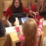What the American Girl doll store taught my daughters