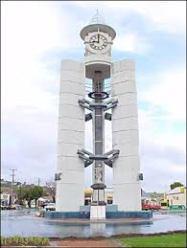 ulvo monument