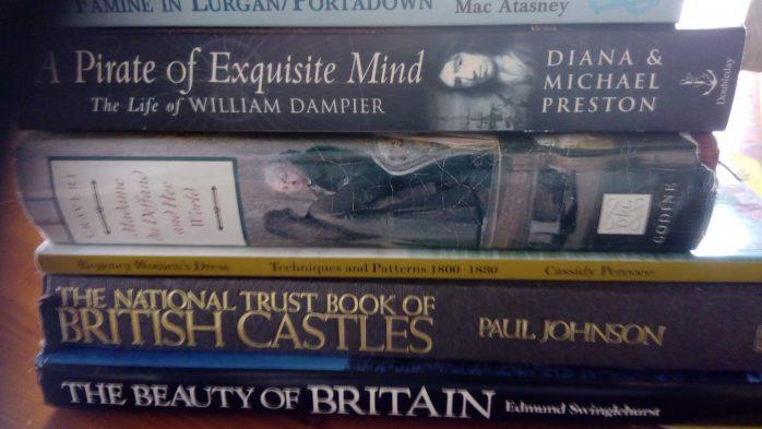 Regency Research Books