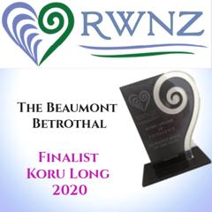 Koru finalist 2020