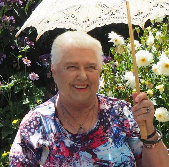 Photo of Regency author Jen Yates