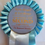 2020 Koru Award for The Beaumont Betrothal