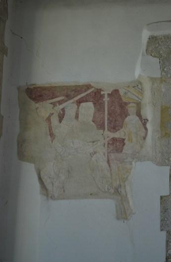 Wall Painting Brookland