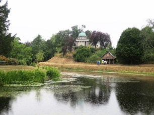 Frogmore House View