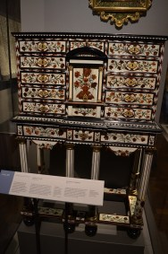 Victoria & Albert Museum Louis XIV Cabinet