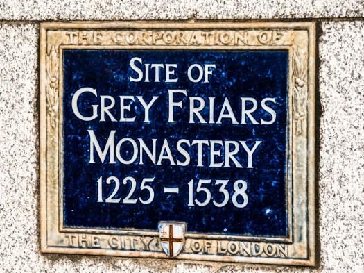 9.greyfriarsmonastryplaque