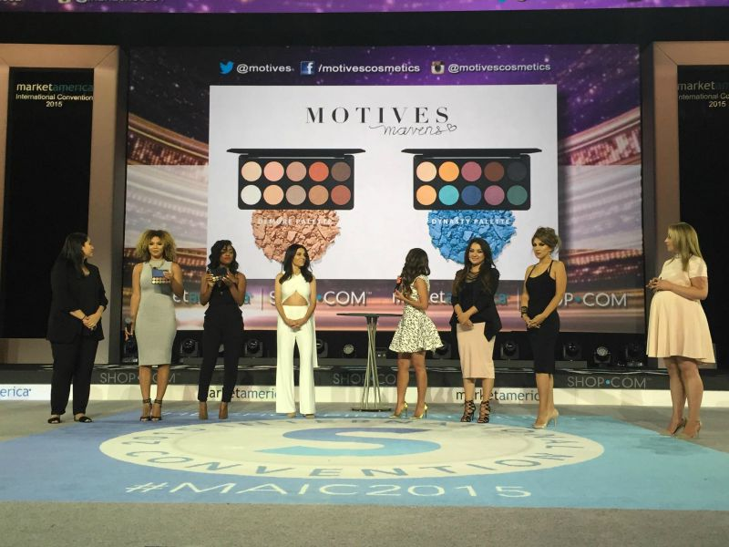Motives® Cosmetics Launches New Line and Products