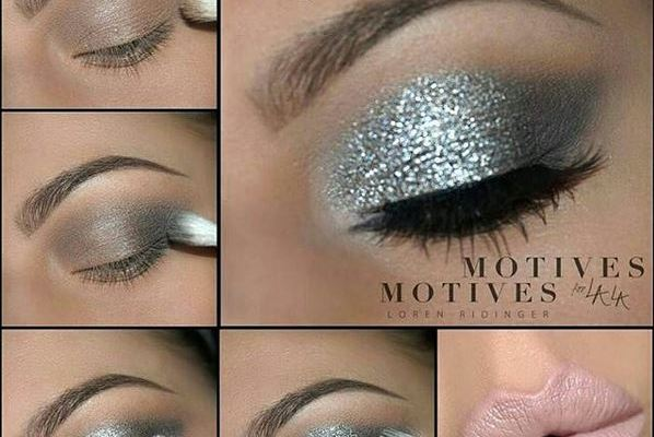 Instagram Holiday Makeup Tutorials