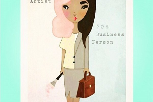 The Business Savvy Makeup Artist