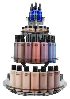Create the perfect match Motives custom blend cosmetics
