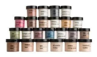 Custom Blend Makeup