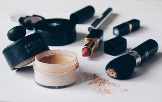 Who Are You Paying When You Buy Makeup?