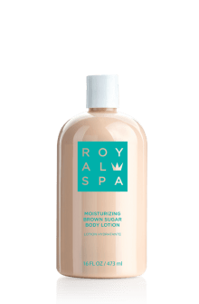 Royal Spa Brown Sugar Lotion