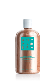 Royal Spa Brown Sugar Shower Gel