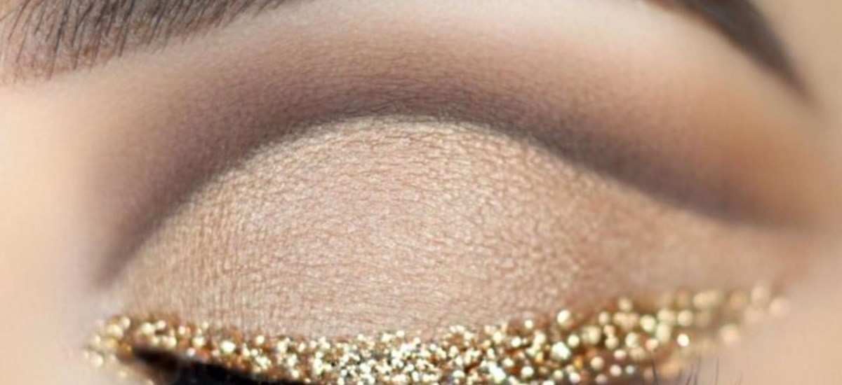 Holiday Eyes: Get The Look