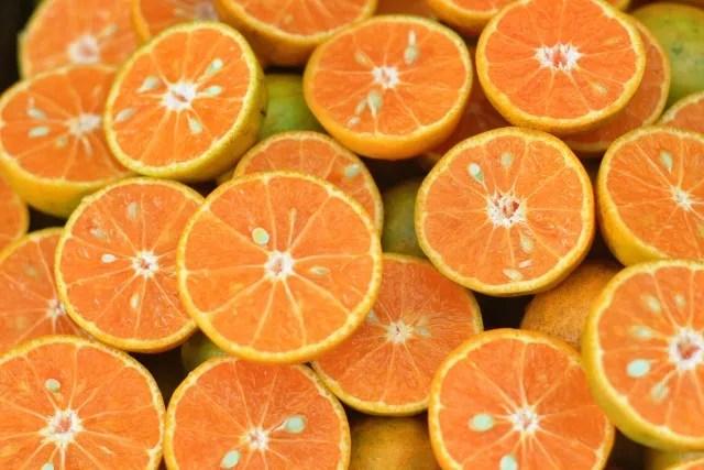 Vitamin C for skin health