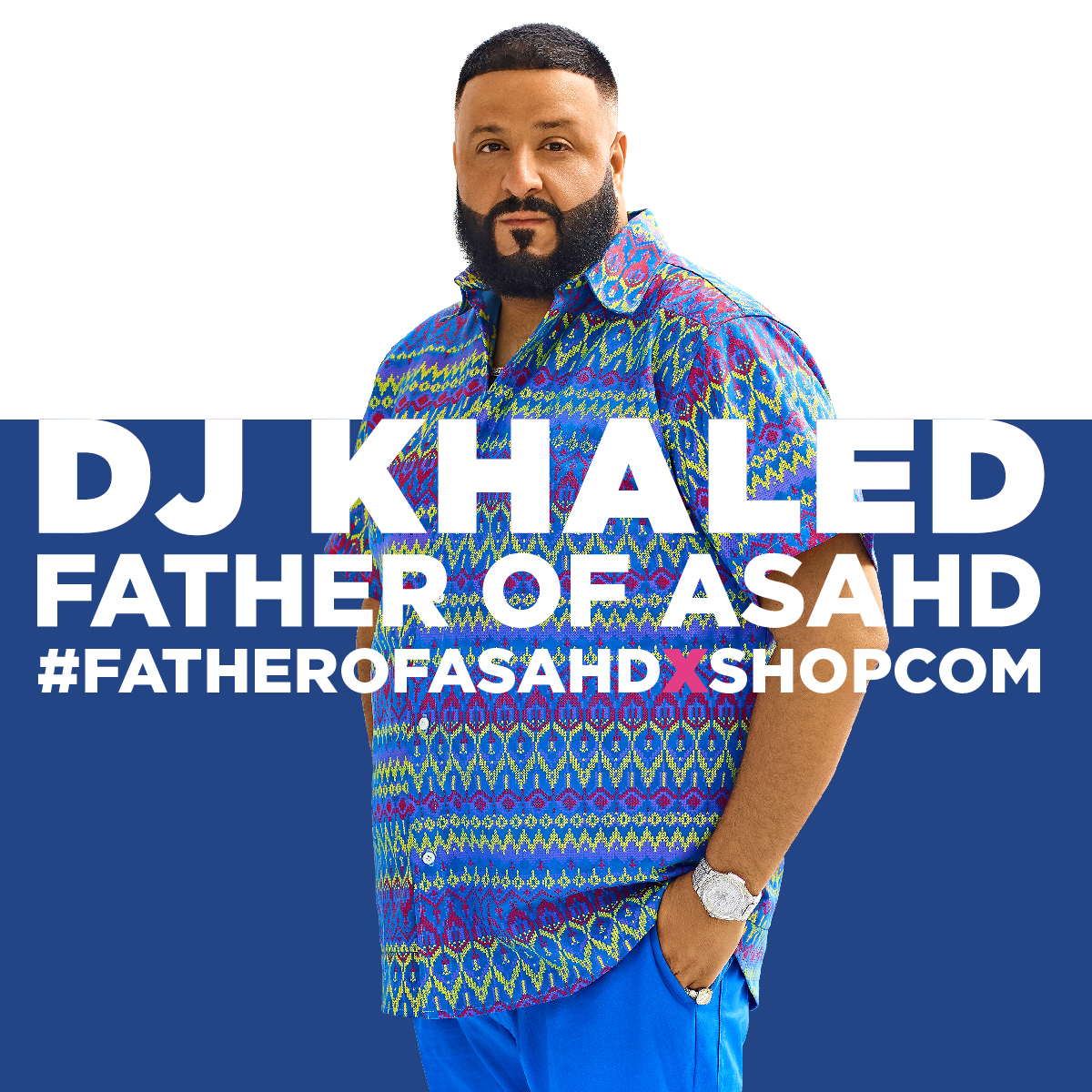 Special Collaboration with DJ Khalad