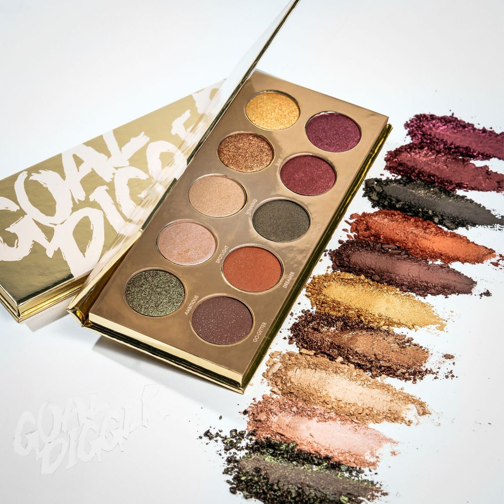 Motives Goal Digger Palette