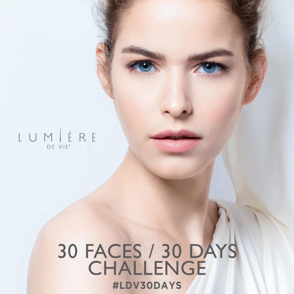 LDV Skincare Challenge