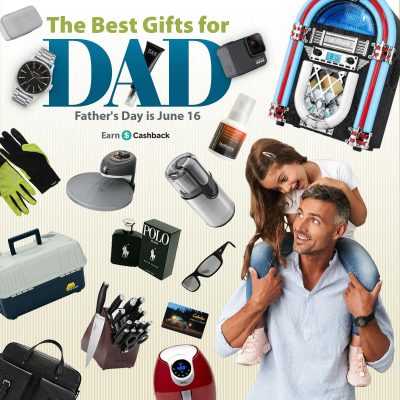 The Best Gifts For Dad This Father's Day
