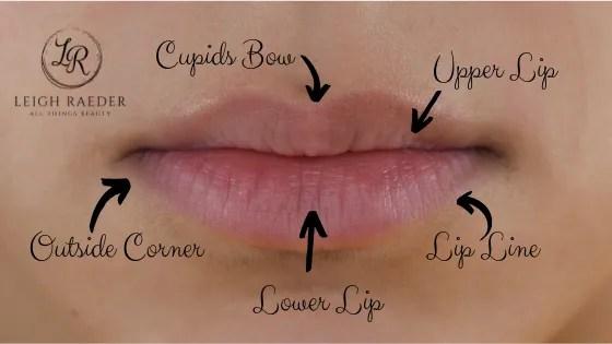Lip Liner Basics