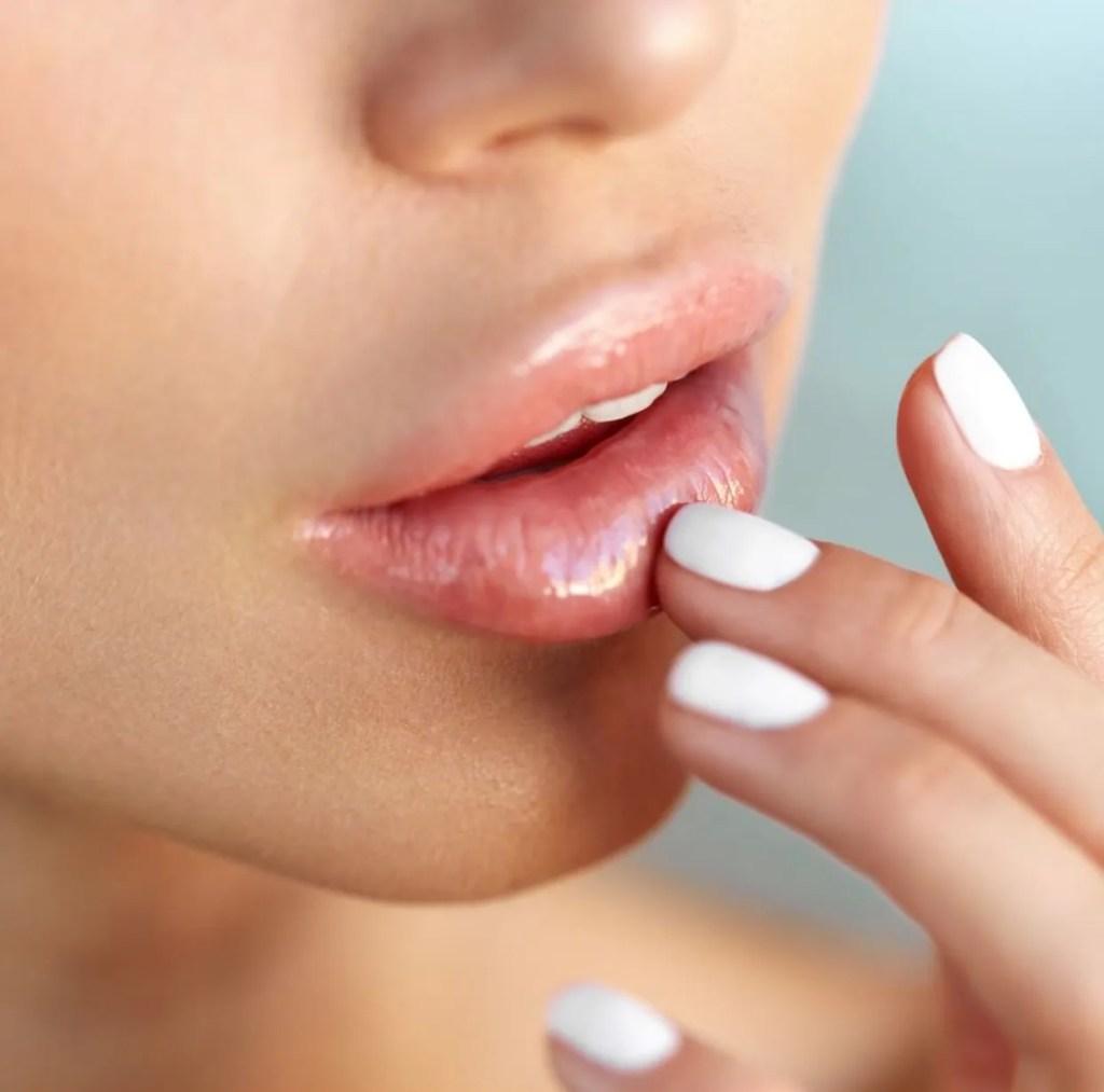 40FY Lip Treatment