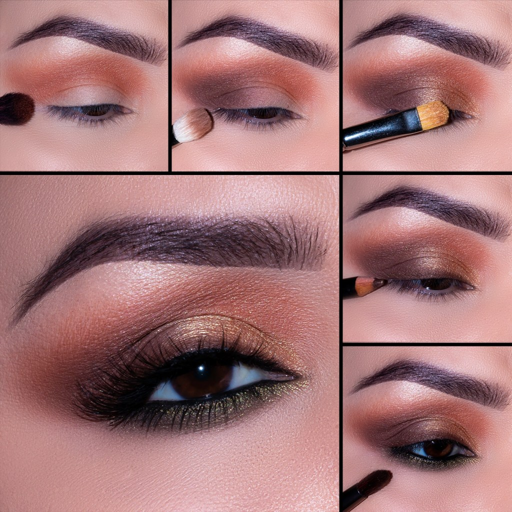 Get The look Motives Goal Digger Palette