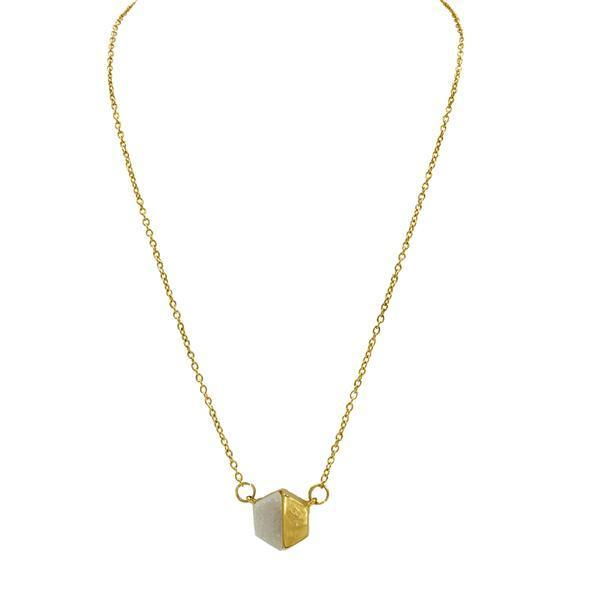 Kinsley Armelle Emery Necklace