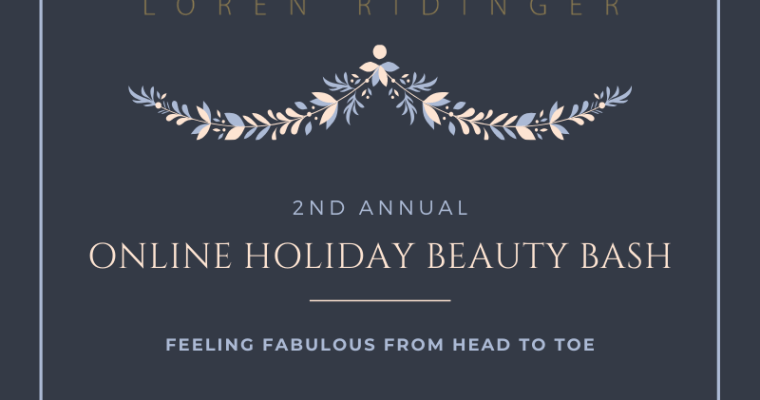 You're Invited to The 2nd Nationwide Annual Beauty Bash