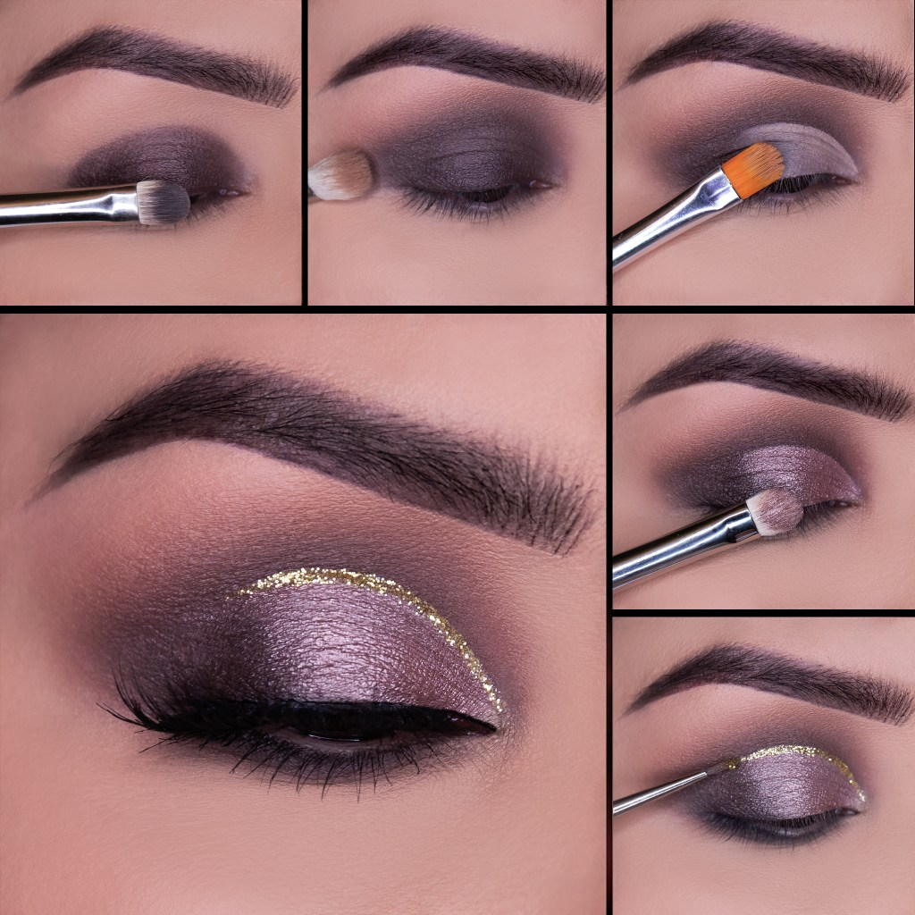 Get The Look: New Year's Eve Eye Looks